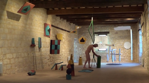 art, installation, philosophie, créativité, paintings, sculpture, spiritual
